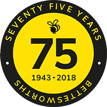 75 Years of Bettesworths